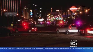 LAS VAGAS MASSACRE At Least 50 Dead In Las Vegas Mass Shooting
