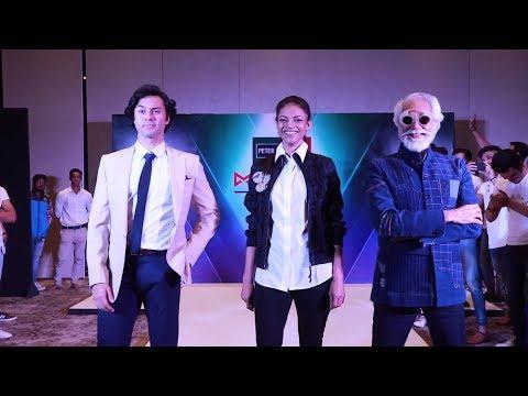 Peter England Mr India 2017 Delhi Auditions