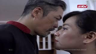 Kebencian Ayah Tiri! Karma The Series Malam ANTV 16 Juni 2018 Ep 107