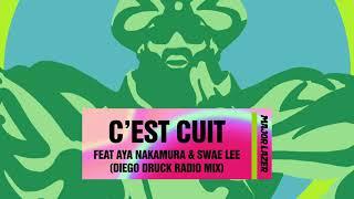 Major Lazer feat Aya Nakamura & Swae Lee - C'est Cuit (Diego Druck Radio Mix) (Official Audio)