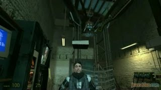 Speed Game - Half-Life 2 - Fini en 1h36 - 1/2