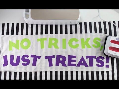 Cricut Halloween Ideas