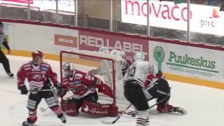 Sport - Peliitat 17.10.2012