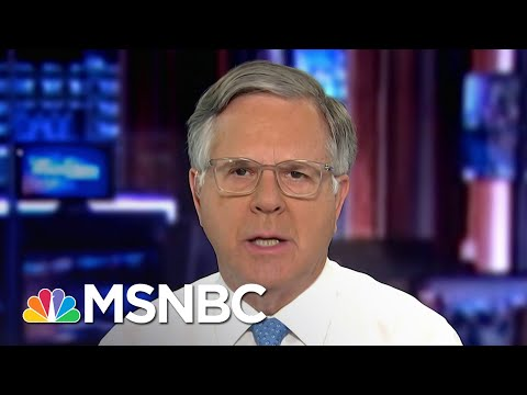 Judge Not Ready To Throw Out Michael Flynn Case | Ayman Mohyeldin | MSNBC