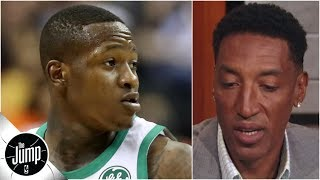 Terry_Rozier_would_be_a_'great_fit'_for_the_Bulls_-_Scottie_Pippen_|_The_Jump
