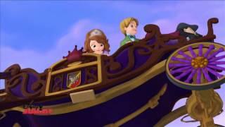 Sofia la Principessa -- Arriva Sofia (sigla)