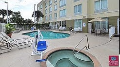 Comfort Suites Sawgrass - Tamarac, FL