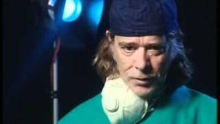 Helge aka Dr. Paolo Pollini – 3/3