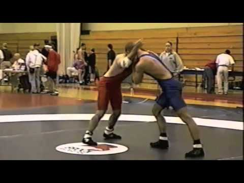 2002 Brock Duals Match 5