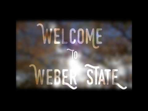 Weber State Virtual Open House: Welcome to Student Life