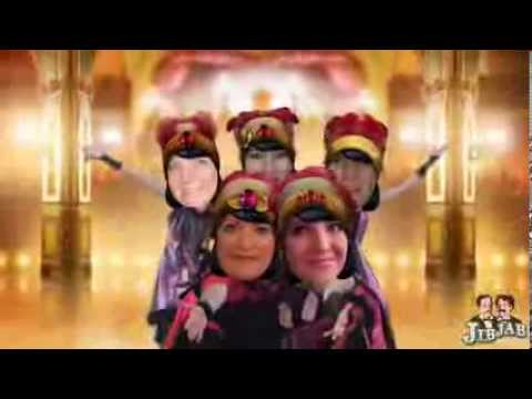 Jibjab Free Ecard Personalized Video Cancan Youtube