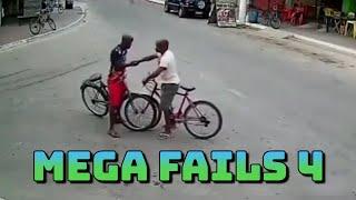 Mega Fails 4