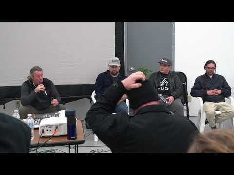 Kevin Jodrey - Meet The Breeders 01