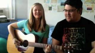 Emily Elbert & Mario Jose - Ain't Nothing Like the Real Thing (Marvin Gaye/Tammi Terrell cover)