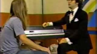 Al Franken interviews Brent Mydland of the Grateful Dead