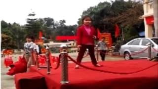 Bé gái vùng cao hát H'Ren Lên Rẫy hơn cả Nguyễn Hoàng Anh|The voice kisd