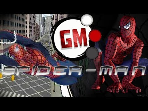 Xavier And David Play Spider-Man Movie Games!