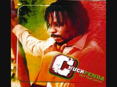 chuck fenda- I Swear