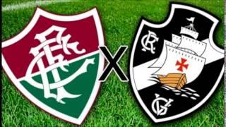 Rodrigo, o Vasco, ironiza Fred, do Fluminense