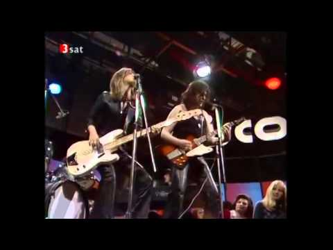 Suzi Quatro - 48 CrashRemastered HD Original Music Video RARE 1973