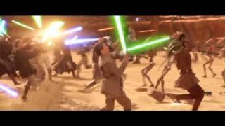 Nickelback- Just to get high (Star Wars)