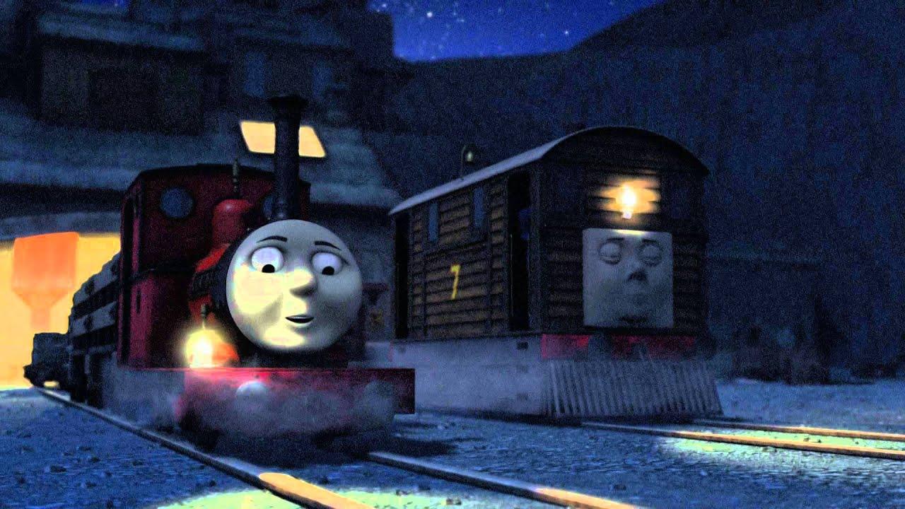 Christmas Tree Express Thomas Youtube