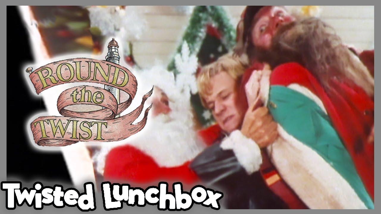 Download Round The Twist | S1E7 | Santa Claws