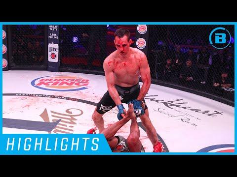 Rory MacDonald Highlights