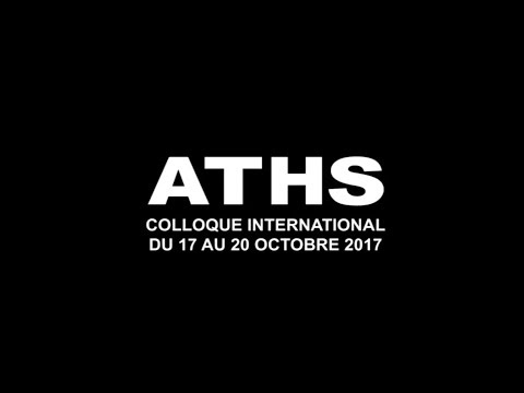 Bande-annonce / Trailer : ATHS 2017 Biarritz