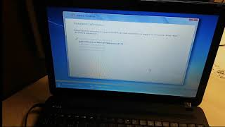 como formatear un pc packard bell windows 7 con usb