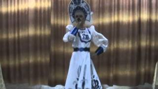 Хомяковская Яна Сватают невесту