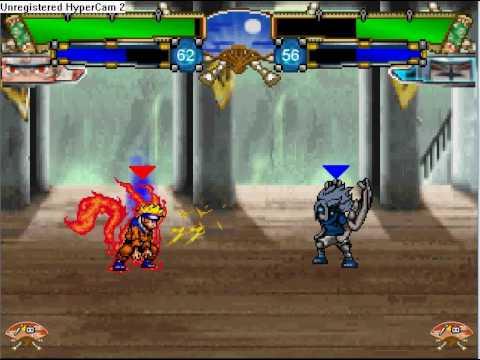 Naruto war of shinobi (wos) mugen [download] youtube.