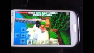 Como Jogar Minecraft PE Multiplay Sem Internet
