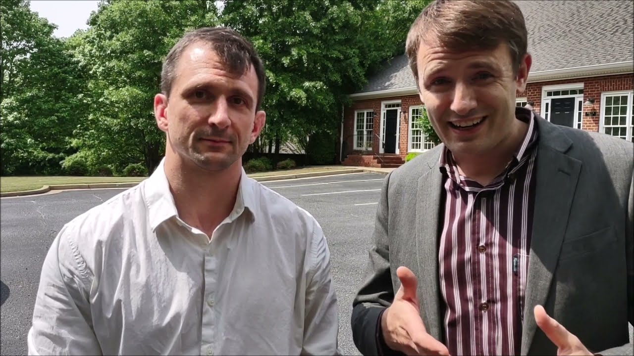 My Clients testimonial on working with a realtor who specializes in investment properties, Athens Ga