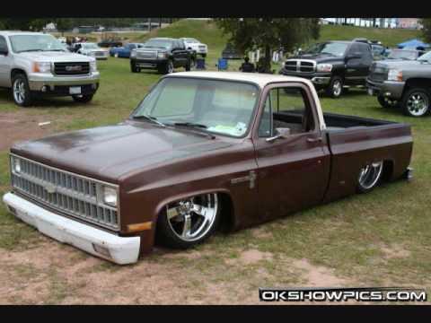 73-87 chevy trucks part 2