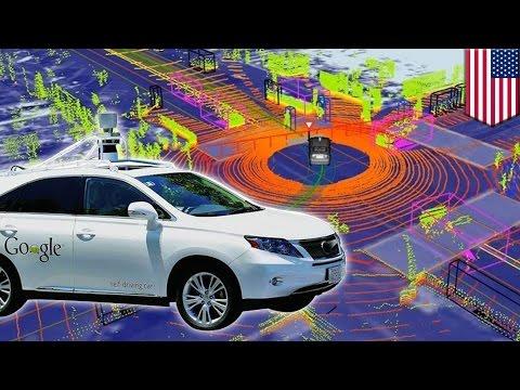 Google autonomous vehicle: how do Google's self-driving cars work? - TomoNews