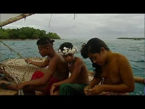 Traditional navigation & sailing in Ifaluk, Micronesia