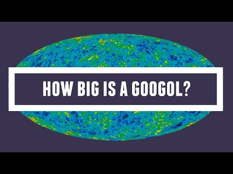 How Big is a Googol?