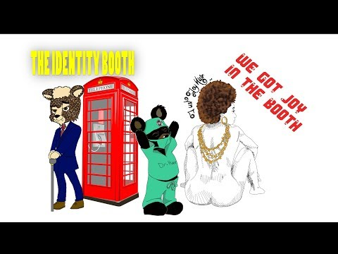 Just Joy Hair Talks Recent Events | The Identity Booth |What did Facebook do now?
