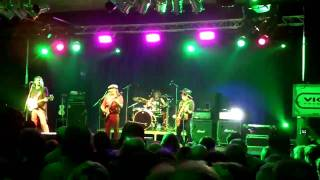 SLADE - Kunovice 17.12.2010 - We'll Bring The House Down/Lock Up Your Daughters HD