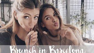 Sunday Brunch in Barcelona – Aretha la Galleta