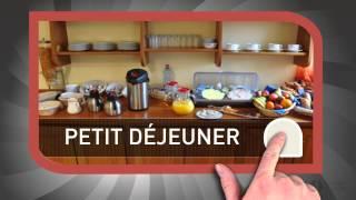 HOTEL SAINT CHRISTOPHE - Hôtel 2 étoiles,Etretat, LE TILLEUL 76
