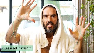How To Deal With Feeling Anxious Right Now | Russell Brand
