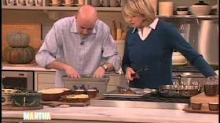 Three Meat Stew With Martha And Pierre Schaedelin⎢martha Stewart