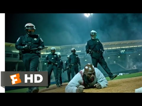 The First Purge (2018) - Star Spangled Murder Scene (5/10) | Movieclips