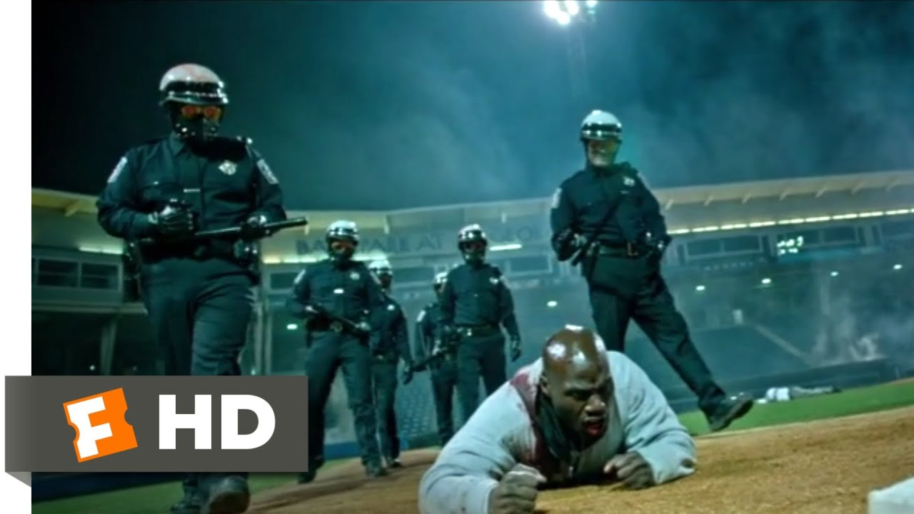 The First Purge Online Stream