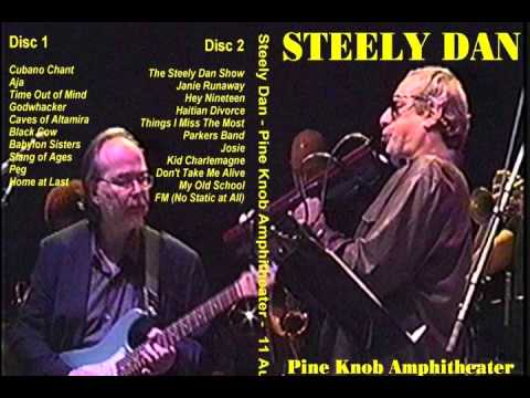 Steely Dan Greatest Hits - New Soundtrack