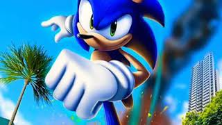 SONIC THE HEDGEHOG MOVIE 2019 SOUNDTRACK it doesn't matter