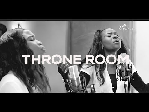 Throne Room Cover // Jesus Culture - Kim Walker Smith // LIFTED WORSHIP