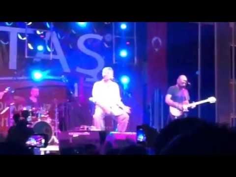 Murat Göğebakan'ın vefat etmeden önce  helallik aldığı konser